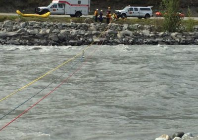 Swiftwater Rescue 102